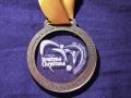 pamiątkowe medale wykonane i ufundowane przez firmę Makina